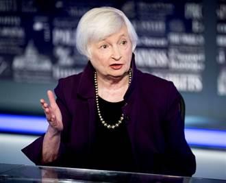 【拜登新政】葉倫成美史上首位女財長 執掌美三大經濟機構創紀錄