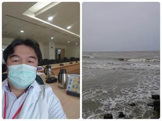 前進指揮所指揮官曝桃醫現況:環境採檢結果出爐