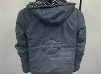 台南大盗连环偷 3年前犯案也穿同件外套遭识破认栽