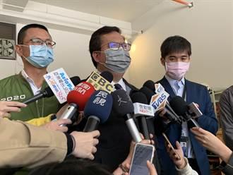 春节返乡人潮最高峰 郑文灿:防疫旅馆有点吃紧