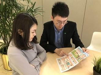 佛系寿险公司 国寿霸气喊:医护染疫发2万慰问金、保户加码至5万元