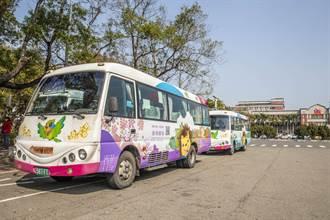 竹縣春節開4條免費公車 72條公車路線轉乘有優惠