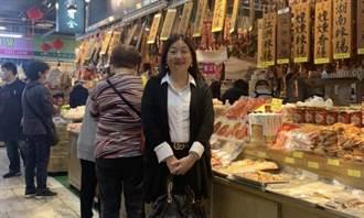 陳玲玲》感受過年節氣氛?來南門市場就對了!