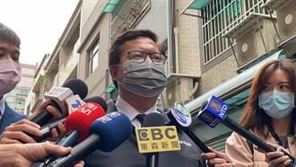 足跡遍布桃園 鄭文燦:總統很關心市場冷清