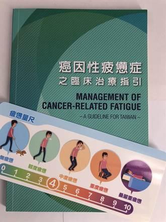 乳癌病友癌疲憊險中斷治療 新藥納健保助癌末患者繼續走下去