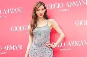 最美華人女星排名林志玲僅第6 冠軍是她