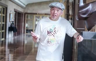 53歲康康身形暴瘦險中風 不甘癱軟輪椅:女兒才1歲