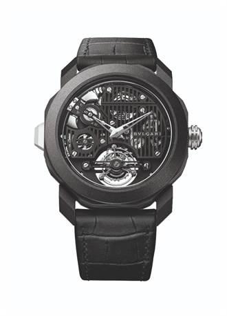 《LVMH鐘表周》寶格麗腕表  從高複雜到超奢華  陣容堅強