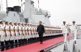 美海軍擴充艦隊因應共軍挑戰 川普355造艦計畫卻陷缺錢困境