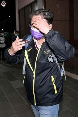 衛生紙大廠2高層詐領獎金遭聲押 法院裁定交保