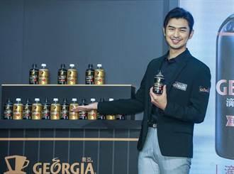 陳柏霖化身職場暖男 代言日本冠軍咖啡