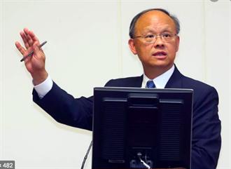 黃漢銘任原產地規則委員會主席 鄧振中:是台灣參加WTO正面發展