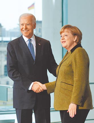 拜登買美國貨 貿易夥伴剉咧等