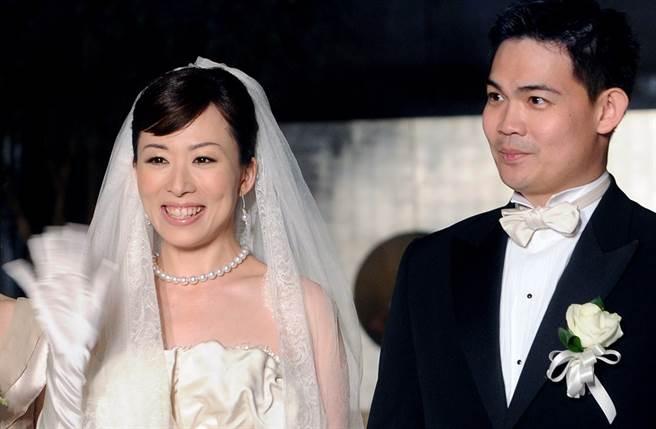 連勝武和路永佳結婚多年爆婚變。(圖/中時資料照)