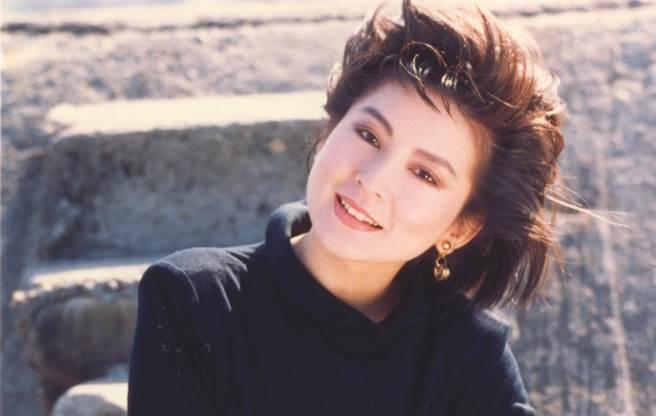 陈淑桦曾是华语歌坛代表女歌手。(图/中时资料照)