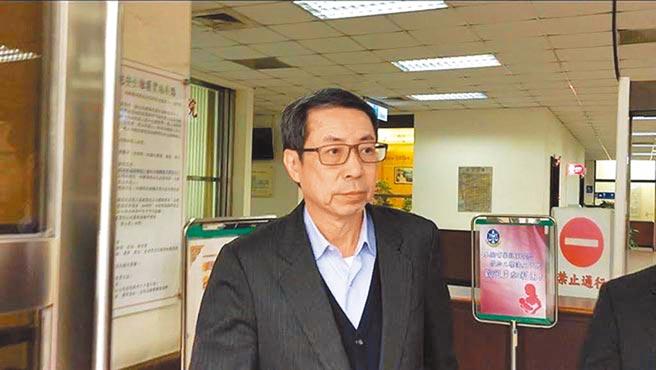 富商翁茂鍾(見圖)的筆記引發司法醜聞,現傳出軍方高階將領也涉案。(本報資料照片)