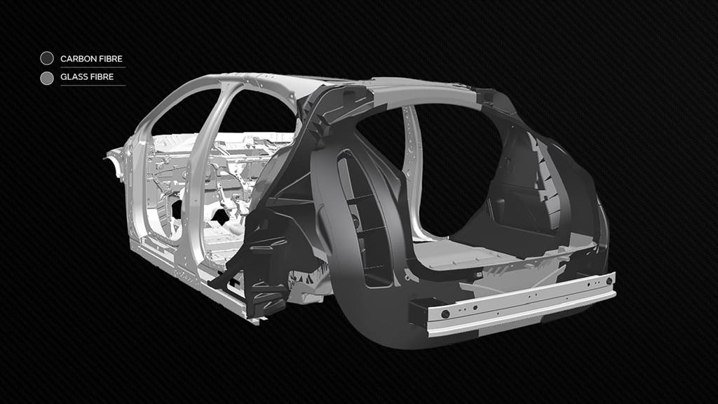 航太級鋁合金退位 Jaguar Land Rover正著手研發更強、更環保的車體