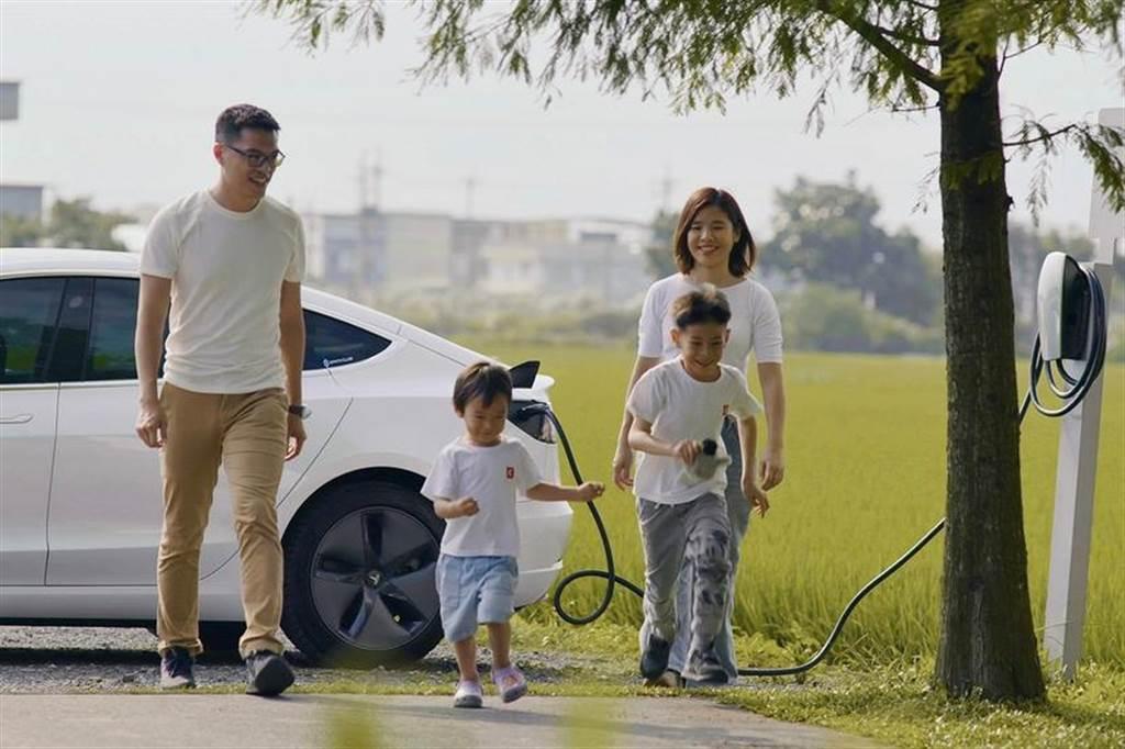 台灣特斯拉徵文啦!分享充電旅遊路線,原廠旅充送你帶回家