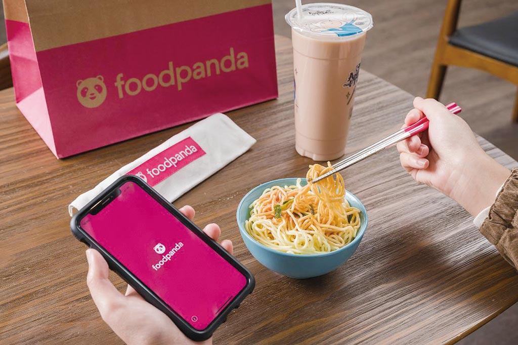 foodpanda揭曉台中2020年「訂單王」,「炒麵」是早餐必點美食之一!圖/foodpanda提供