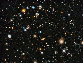 「新視野號」發現 宇宙比預估的要亮
