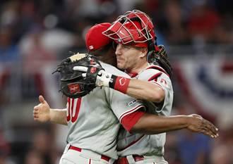 MLB》平均年薪2310萬美元 瑞爾穆托創捕手新高