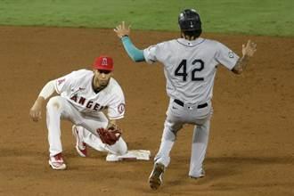 MLB》4屆游擊金手套轉戰雙城 林子偉競爭對手再加一