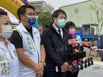 台南禁探病民眾反應兩極 黃偉哲:相忍為防疫