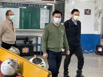台鐵列車長居家隔離 林佳龍:目前狀況都能控制
