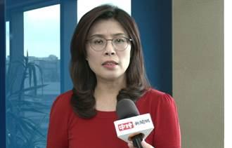 和他國分130萬劑AZ疫苗 藍營女戰神轟蔡政府:玩台灣人的命嗎