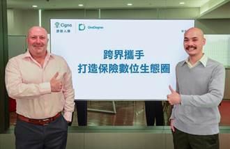 OneDegree Global攜手康健人壽 打造保險數位生態圈