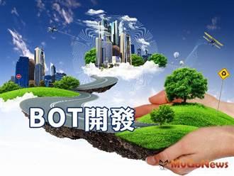 劍潭活動中心園區BOT案 公開招商