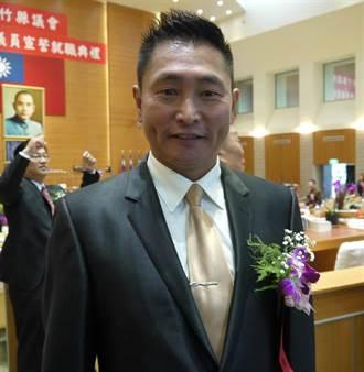 竹縣議員陳栢維詐領助理費191萬元 高院判3年半