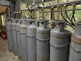 不合格率百分百 新北抽查30家工廠火災預防設施全不合格 2家仍待改善