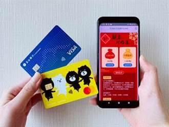 玉山銀推「新春福袋」卡友用紅利點數就可買!