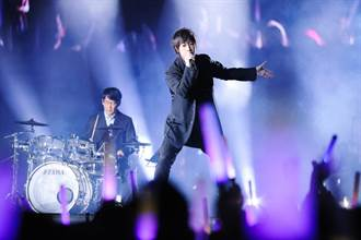 五月天台中演唱會延期 「期望這世界越來越好」
