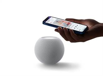 苹果释出iOS 14.4 让HomePod mini接力播放更顺畅