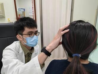 張力性頭痛導致睡不著 中醫針灸發揮功效