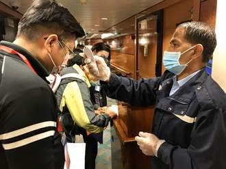 郵輪「探索夢號」防疫升級 每航限1200名乘客