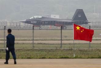 日媒:北京威嚇台灣是對拜登政府的露骨挑釁