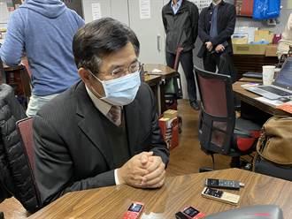 境外生入境难 教长:台湾疫情缓和就会让他们来