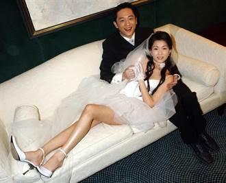 陳昭榮、葉全真螢幕情侶情斷 結束15年親密夥伴關係
