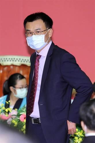陸禁台灣肉品輸入 陳吉仲:不是發言人「口頭說」就行