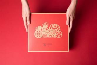 微熱山丘推限定新年旺來禮盒 增添喜氣與祝福