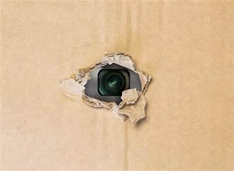 房仲卖房装摄影机 录到弟媳嘿咻小王 绿帽夫却得赔15万