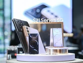 三星Galaxy S21 5G旗艦系列新機首批預約交機 29日起推全新購機優惠