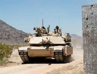 五角大廈分析師表示 M1A2-SEPv3戰車有過重隱憂