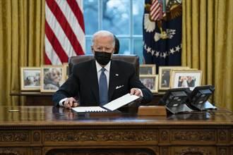 美總統國務卿防長聯手出擊 抓緊盟友合作應對中國挑戰