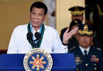 一帶一路警訊?陸在菲律賓最大百億美元工程遭取消得標資格