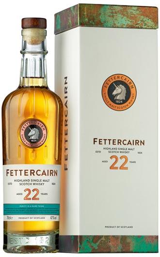 費特肯單一麥芽威士忌 尊貴獨角獸