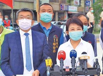 中台灣票房毒藥 綠提前引爆